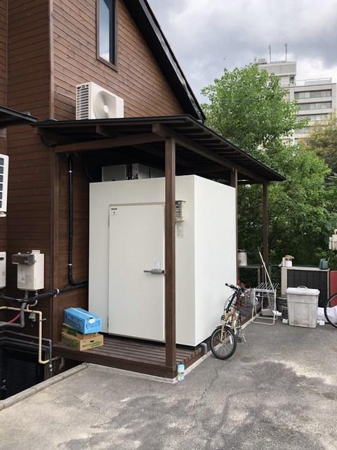そば店【愛知県名古屋市西区】